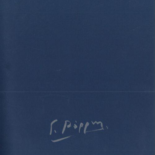 george-rorris-signature